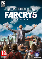 Far Cry 5 - Deluxe Edition
