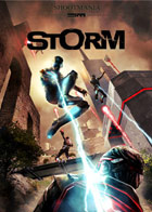 ShootMania Storm - 3-Player Pack