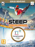 Steep - Édition Gold Jeux d'Hiver