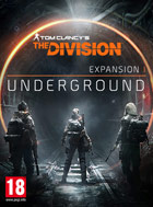 Tom Clancy's The Division™ : Souterrain (DLC)