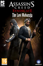 Assassin's Creed® Syndicate – The Last Maharaja (DLC)