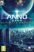 Anno 2205™ Ultimate Edition