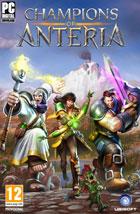Champions of Anteria™
