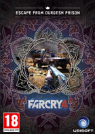 Far Cry 4 - Escape from Durgesh Prison (DLC 1)