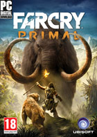 Far Cry Primal – Wenja Pack (DLC)