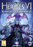 Might & Magic® Heroes® VI: Shades of Darkness
