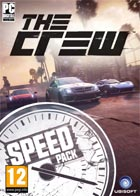 The Crew - Speed Car Pack (DLC 3)