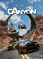 TrackMania² Canyon - Pack