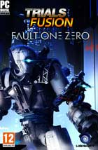 Trials Fusion - Fault One Zero (DLC5)