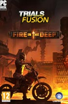 Trials Fusion - Fire in the Deep (DLC4)