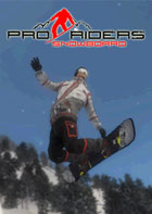Pro Riders Snowboard (PC - MAC)