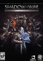 La Terre du Milieu : L'Ombre de la Guerre - Silver Edition