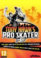 Tony Hawk&#039;s Pro Skater HD