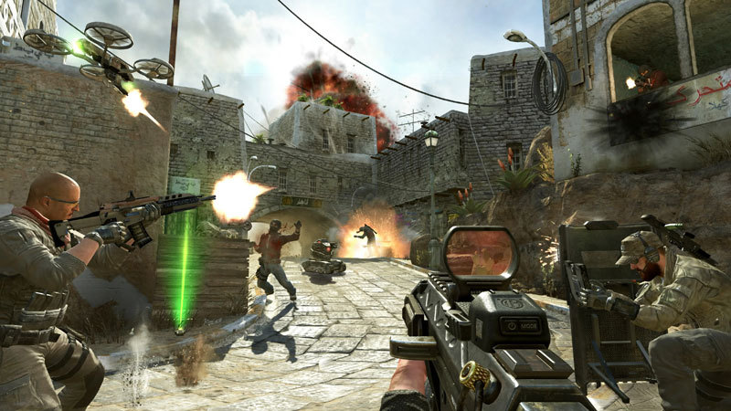 Call of Duty®: Black Ops II - Screenshot 1