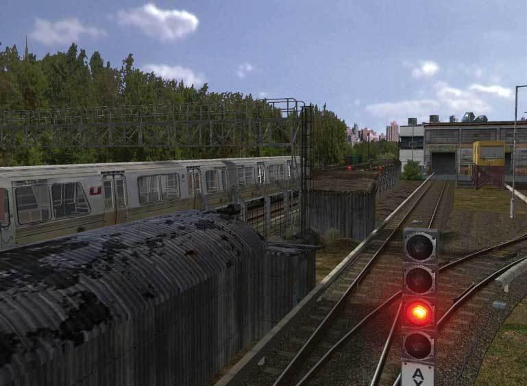 World of Subways 1 - The Path