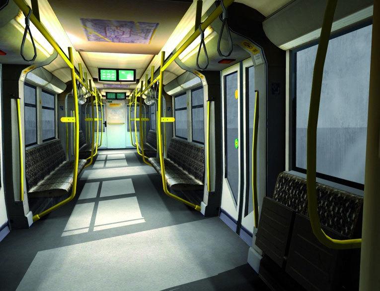 World of Subways 2 - Berlin Line 7