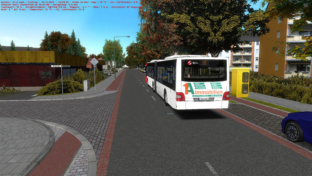 OMSI 2 - Add-On Bremen-Nord
