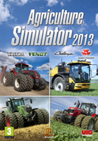 Agriculture Simulator 2013