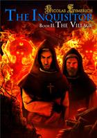 Nicolas Eymerich, l'inquisiteur - Livre II : le village