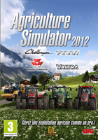 Agriculture Simulator 2012