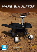 Mars Simulator