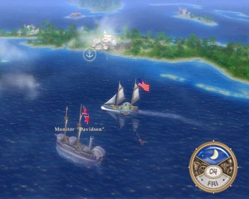 Abraham Grey - Pirate & Patriot