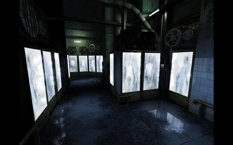 NIKOPOL : La Foire aux Immortels