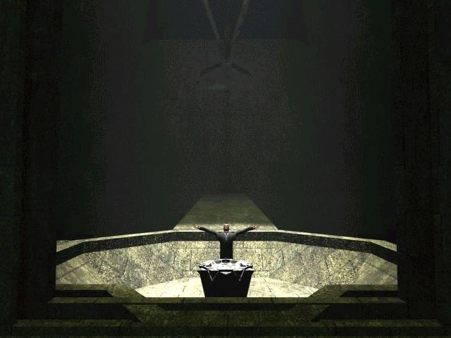 Necronomicon - L'aube des ténèbres (Mac)