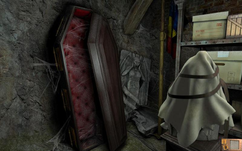 Dracula 4 - l'Ombre du Dragon