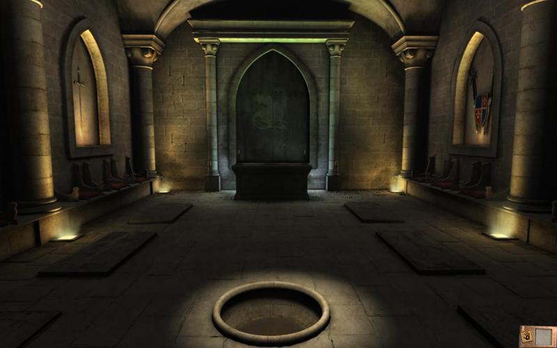 Dracula 5 - L'Héritage du Sang (Win- Mac)