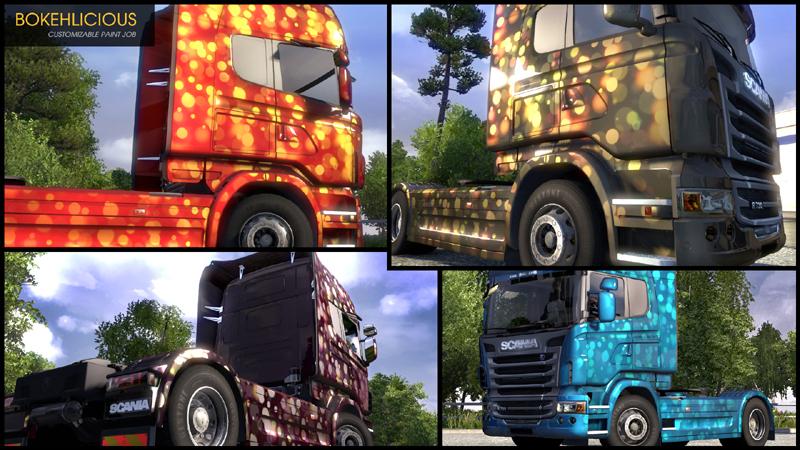 Euro Truck Simulator 2 - Edition Limitée