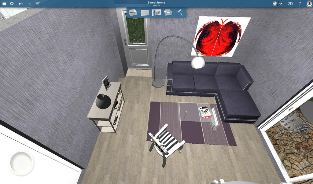 t 233 l 233 charger home design 3d