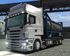 Euro Truck Simulator - Screenshot 2
