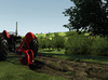 Agriculture Simulator - Historical Farming - Screenshot 2