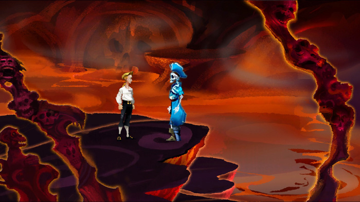 The Secret of Monkey Island™: Special Edition (Mac)