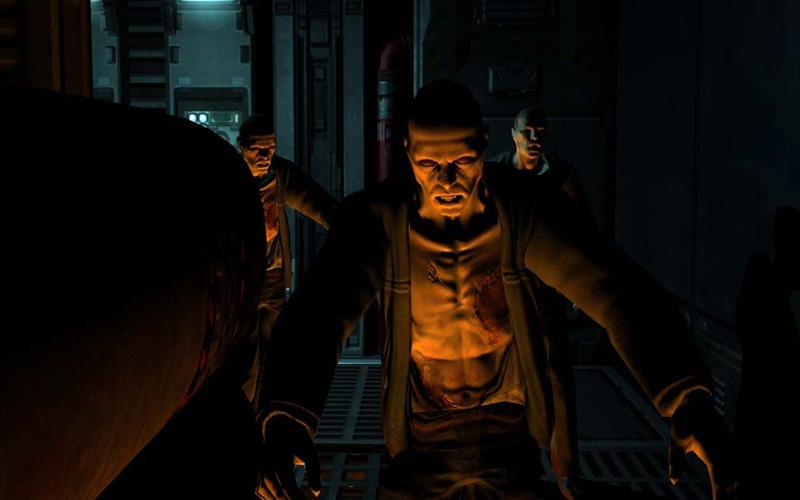 Doom 3 (Mac)