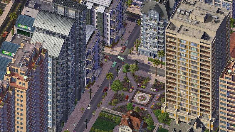 SimCity 4 Deluxe Edition (Mac)