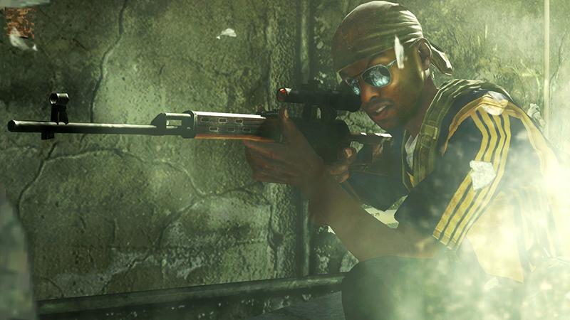Call of Duty®: Modern Warfare® 2 (Mac)