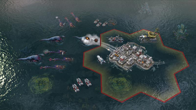 Sid Meier's Civilization®: Beyond Earth™ Rising Tide (Mac)