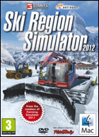 Ski Region Simulator 2012 (Mac)