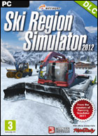 Ski Region Simulator 2012 DLC 1