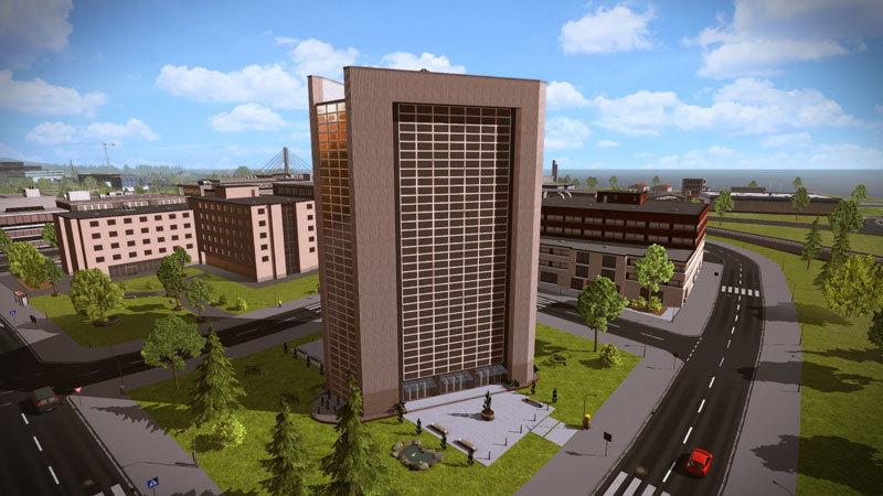 Construction Simulator 2015 Liebherr LB28 (DLC2)