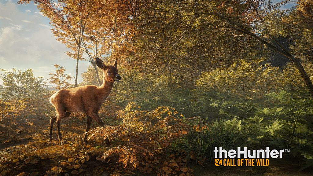 theHunter™ Call of the Wild