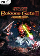 Baldur&#039;s Gate Enhanced Edition