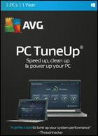 AVG PC TuneUp : Présentation télécharger.com