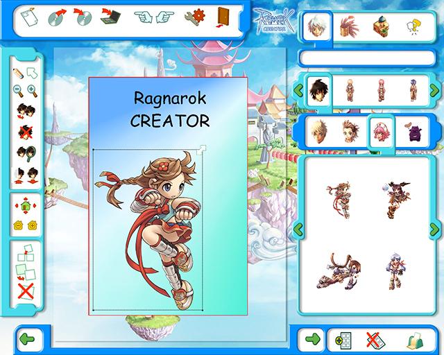 Ragnarok Creator