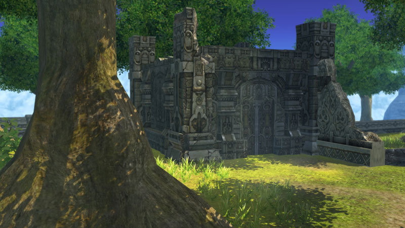 Tales of Zestiria - Adventure Items (DLC)
