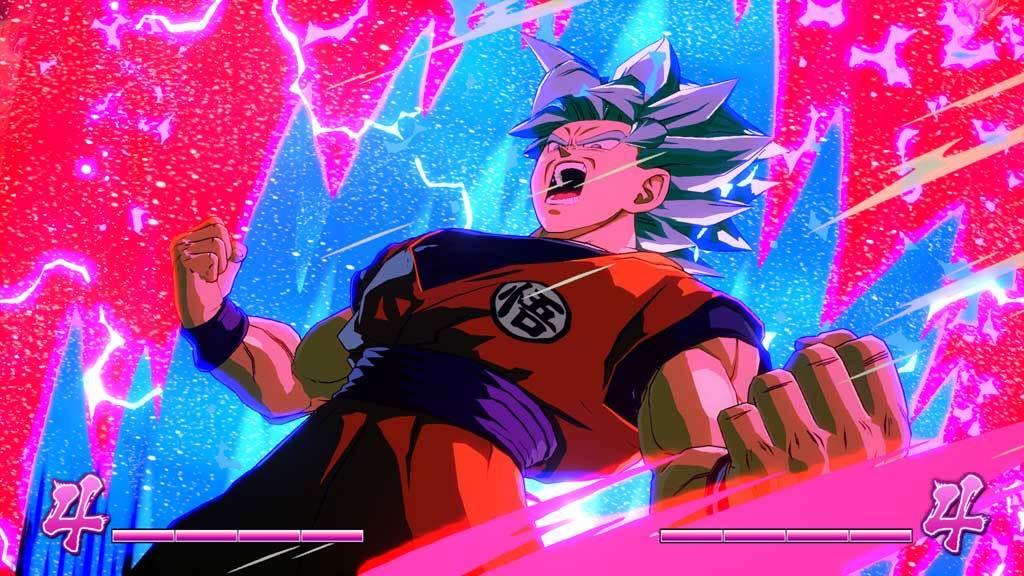 Dragon Ball FighterZ - FighterZ Edition