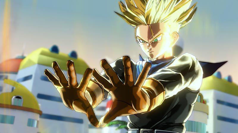 Dragon Ball Xenoverse - Bundle