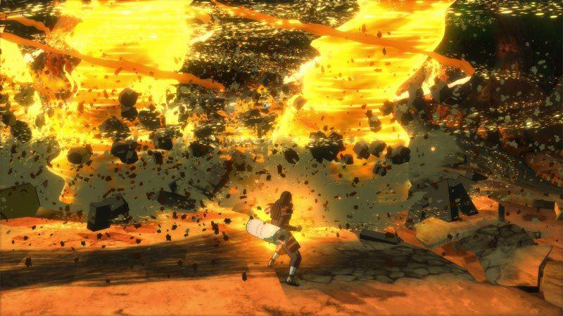 NARUTO SHIPPUDEN Ultimate Ninja STORM 4 - Deluxe Edition